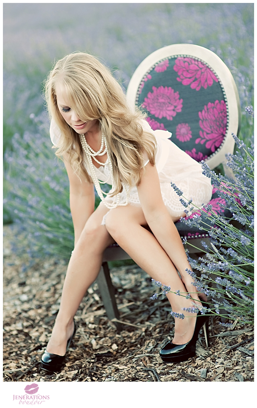 Outdoor Glamour Photography Tips