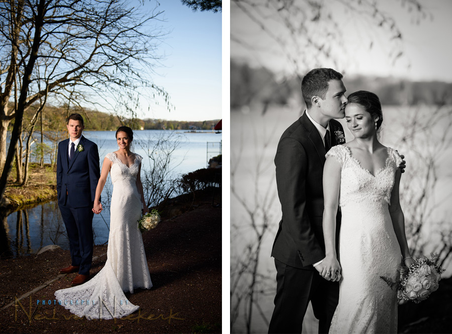 Wedding photography posing tips - For variety, make slight changes ...