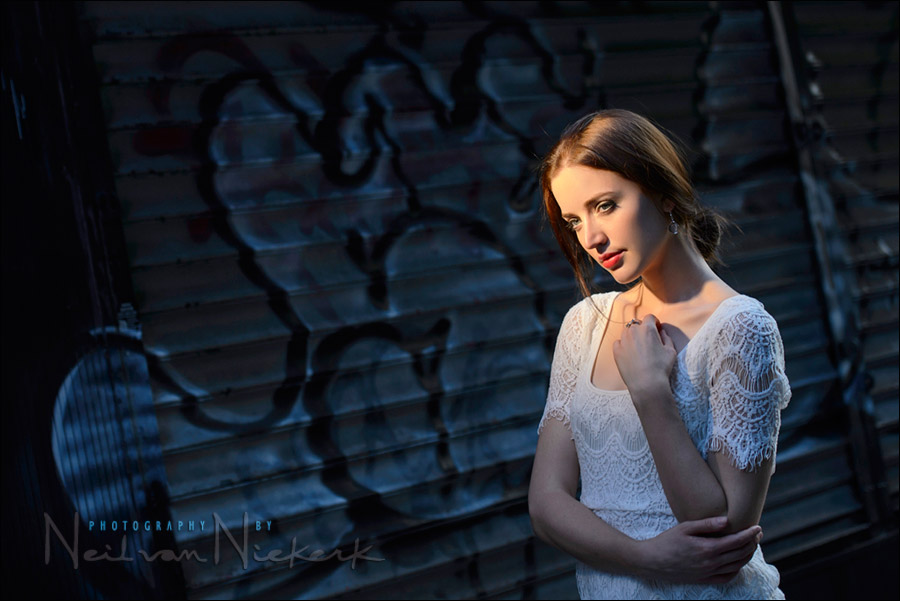 Using Video Lights For Photography