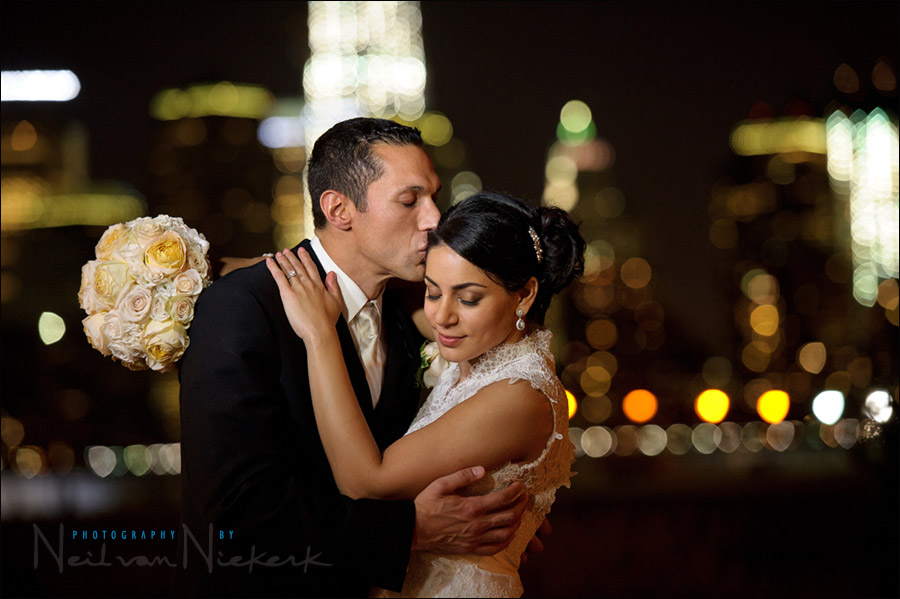 wedding photography – when style, technique & choice of gear converge
