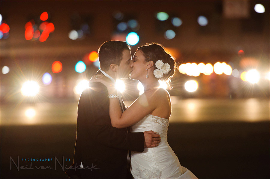 2011 overview – My favorite wedding photographs