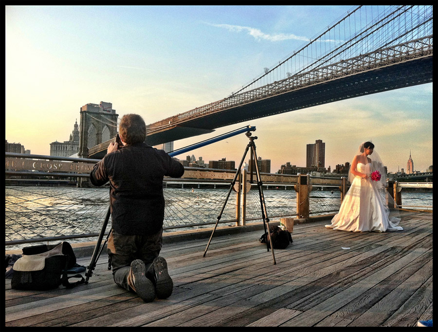 Time-lapse photography tips: Shooting sequences