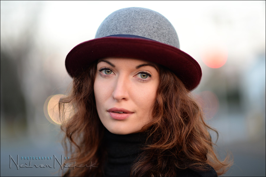 85mm – The best lens to change your portrait photography