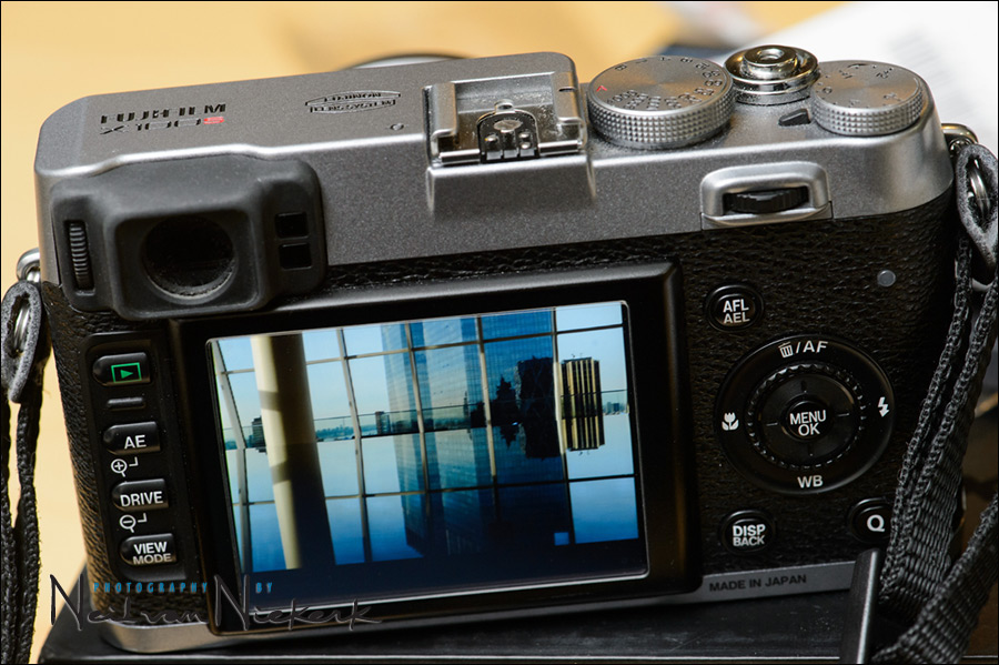 Screen protectors for your camera's LCD