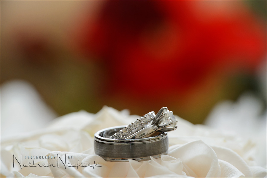 Wedding photography – Macro photography: options and alternatives