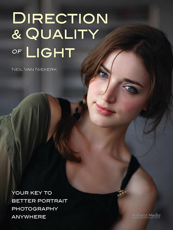 Photography book – Direction & Quality of Light