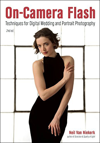 book: On-Camera Flash Photography (2nd ed.)