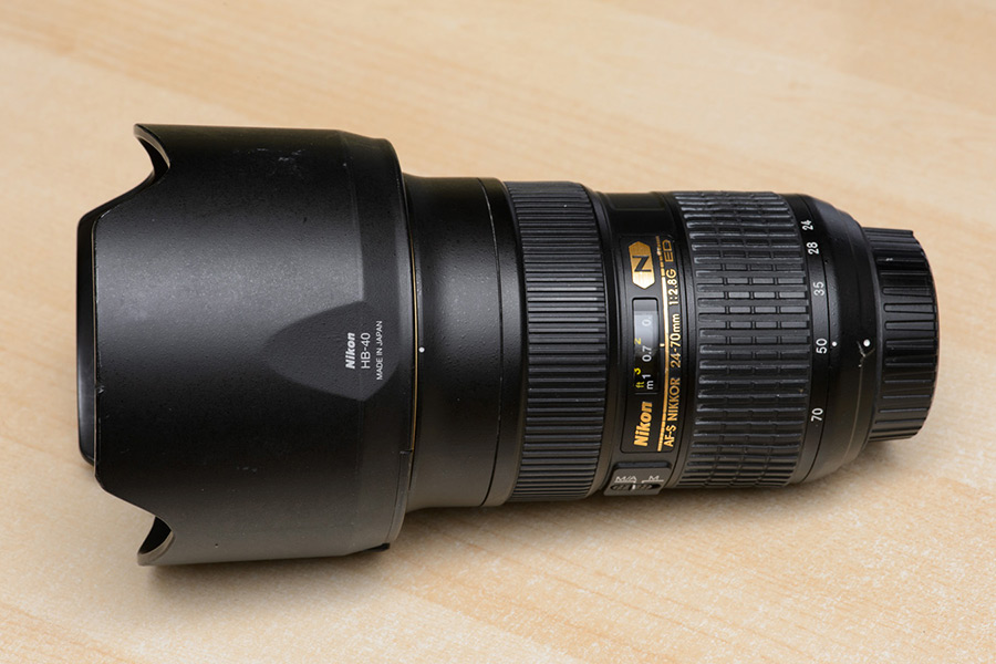 Photo gear for sale