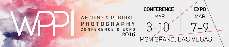WPPI 2016 masterclass: Pre-visualising the shot