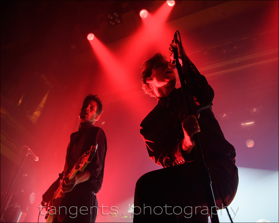 Tips on concert photography