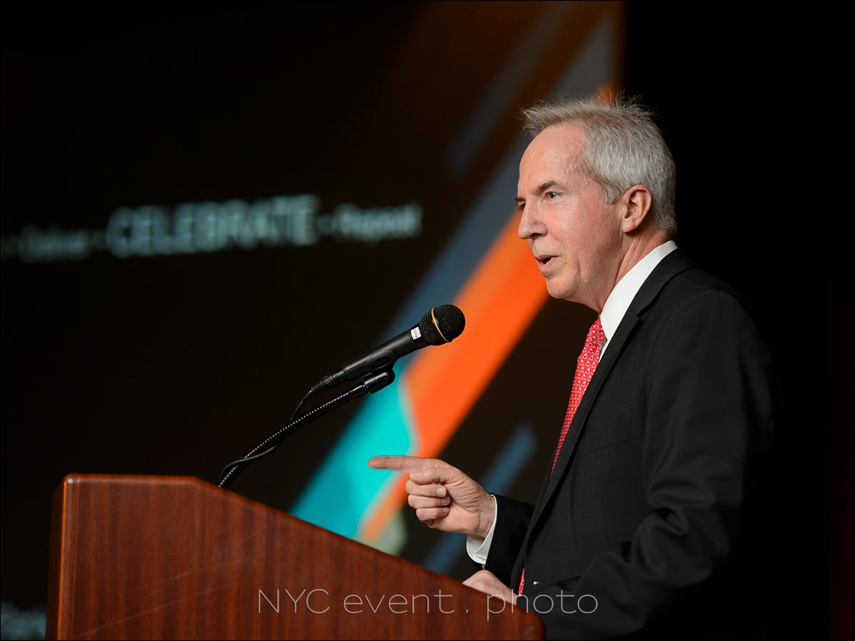 NYC corporate event photography