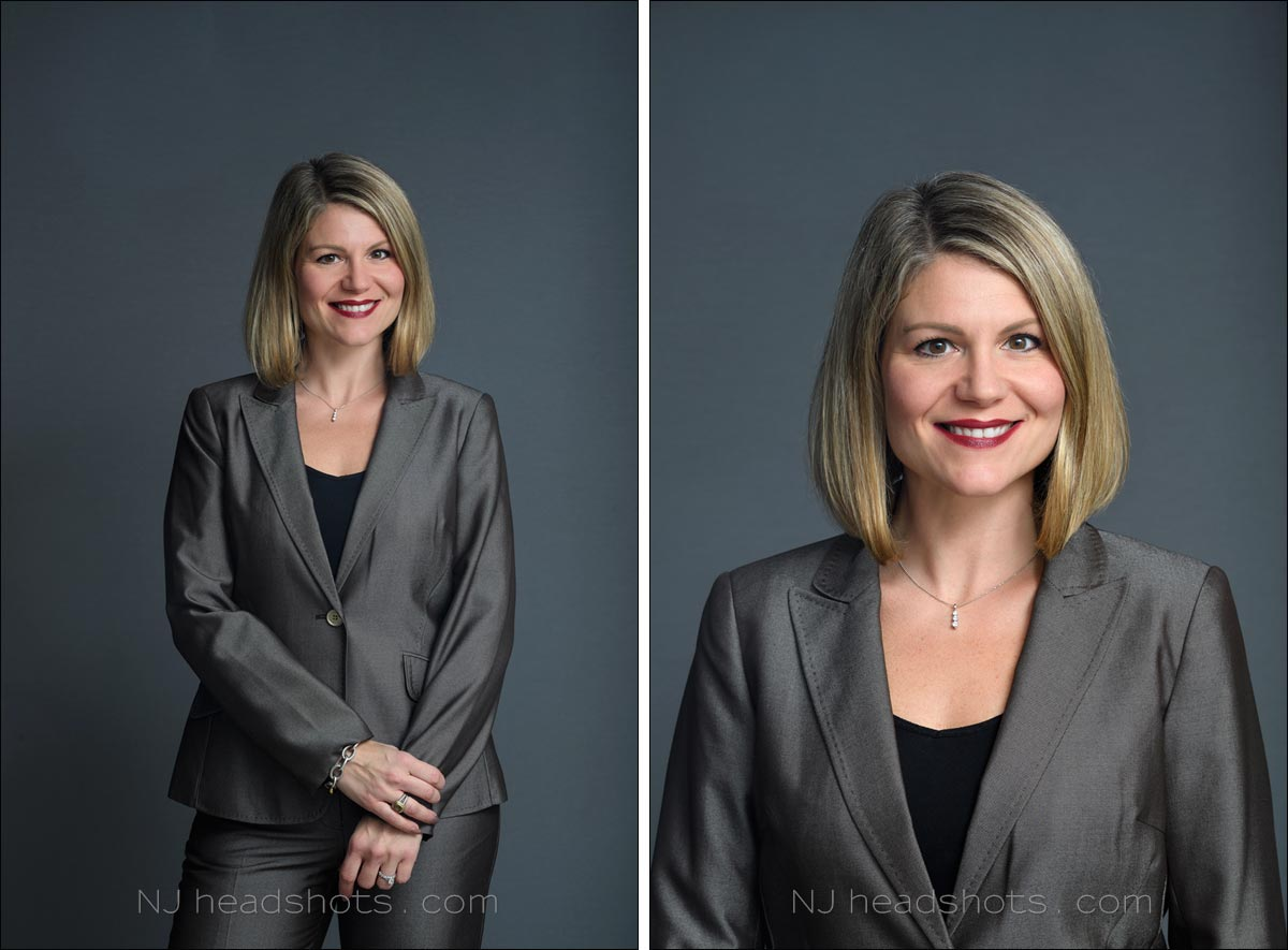 NJ business portrait photographer