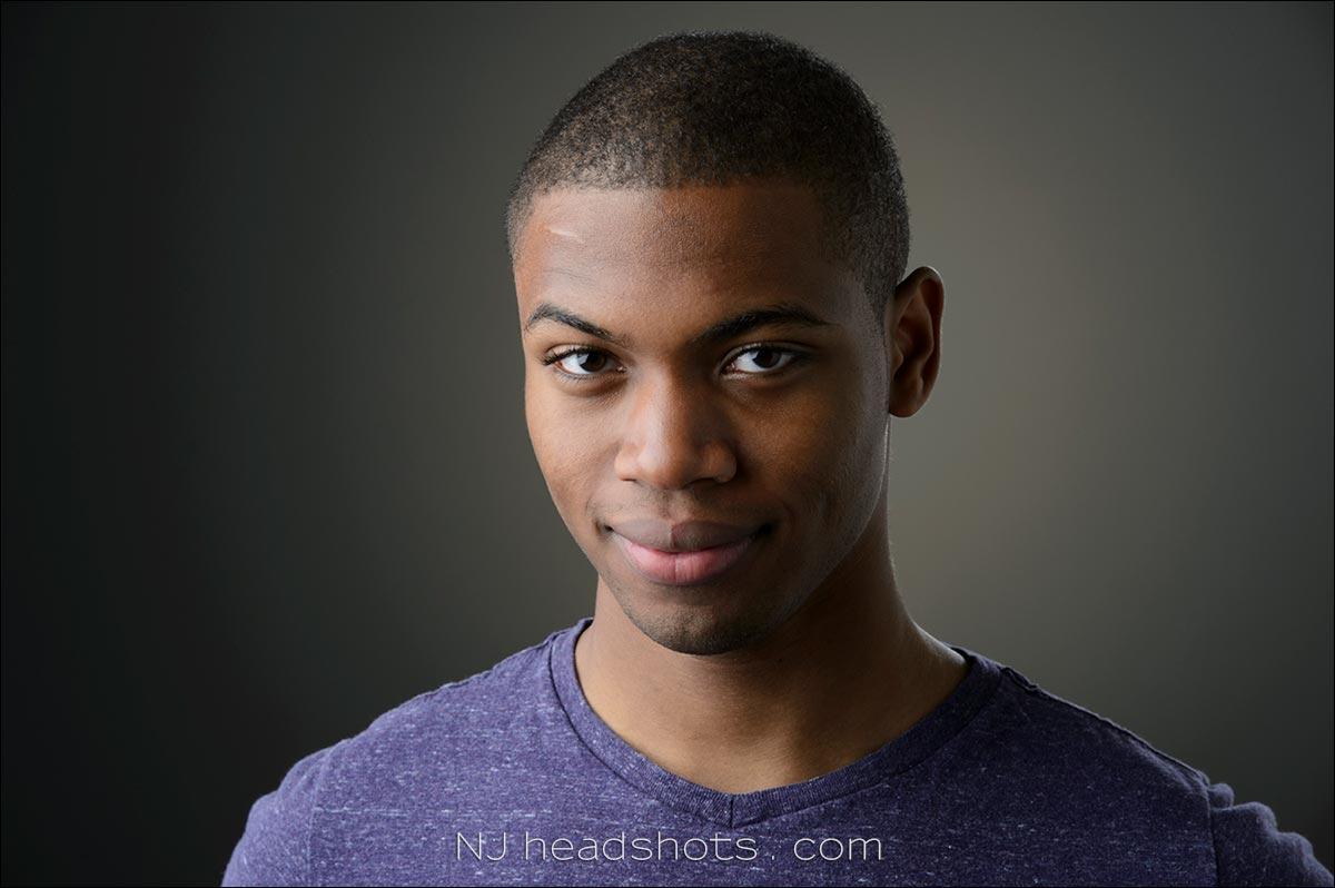 actor headshots NJ
