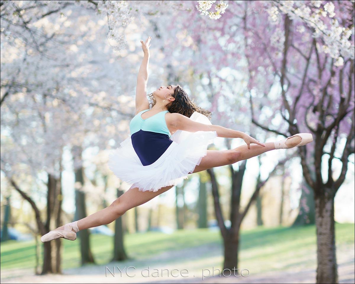 dance photography New Jersey NJ