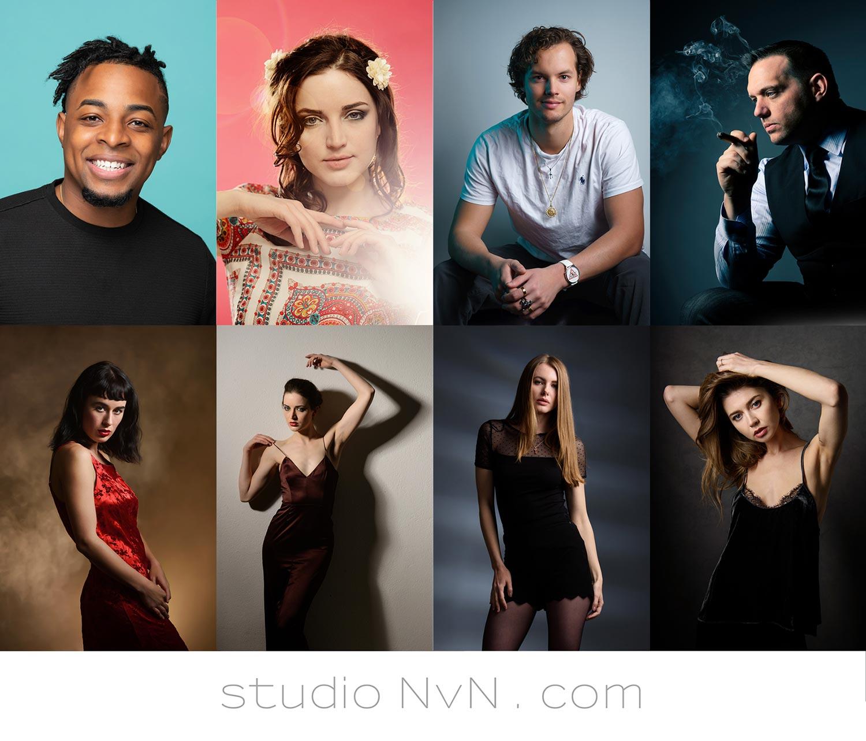 photography studio NJ New Jersey