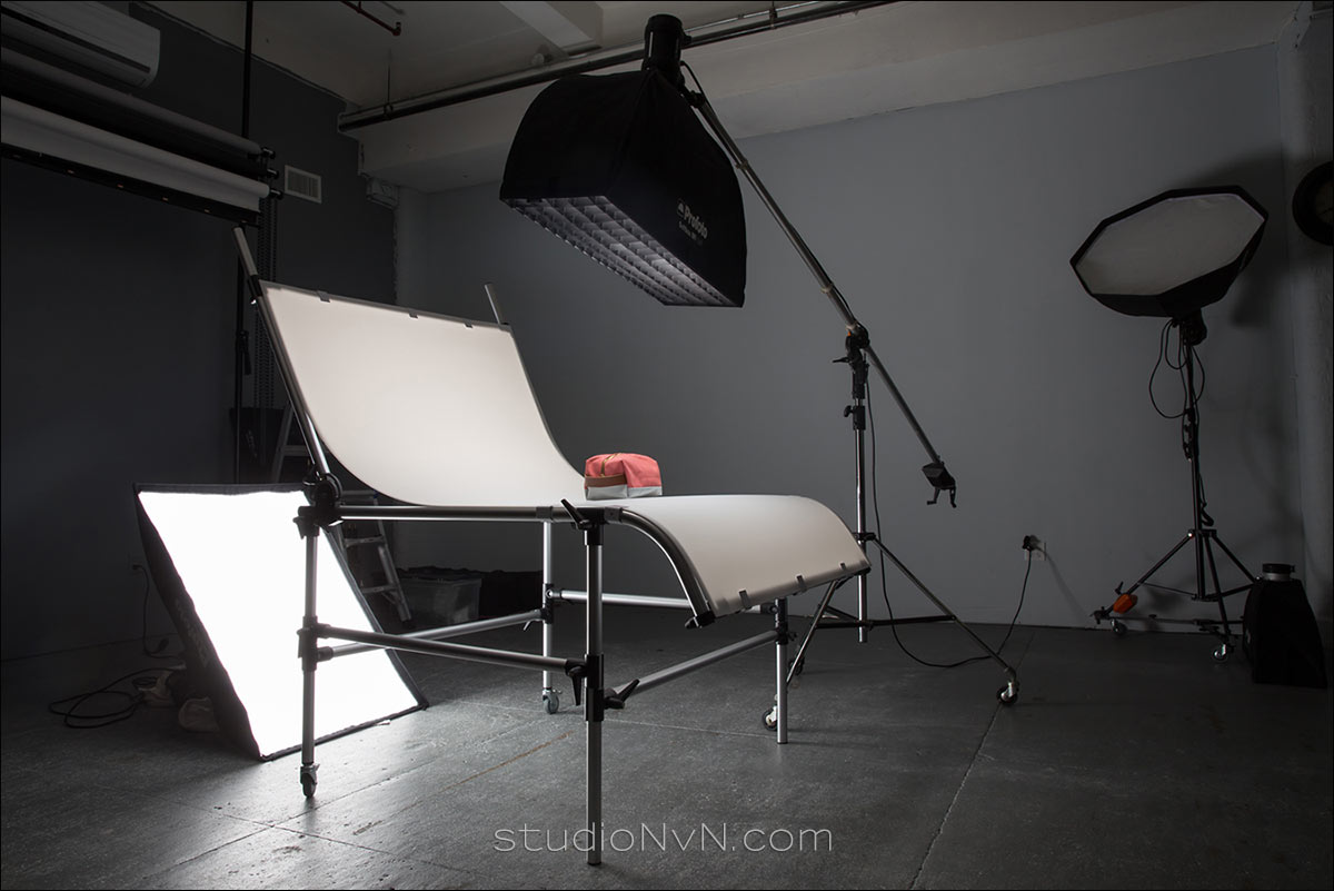 Nj photography studio rental nj new jersey for Product design studio