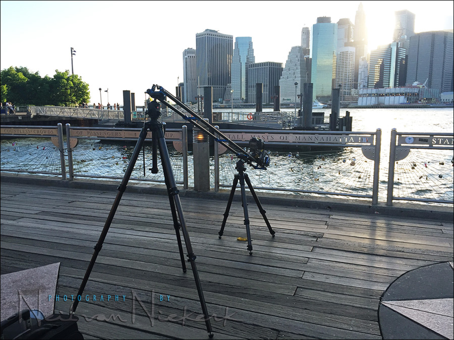 Time-Lapse Photography NJ NYC