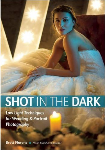 Wedding & Portrait Photography Book