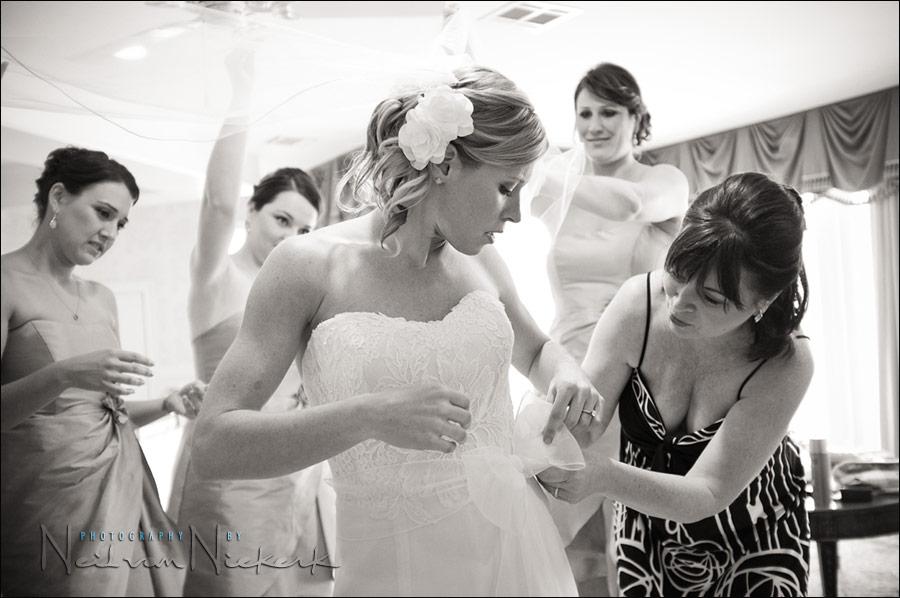 Compensation Wedding