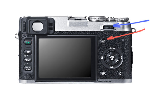 fuji x100 manual user guide manual that easy to read u2022 rh sibere co Fuji X100 Camera Fuji FinePix X100