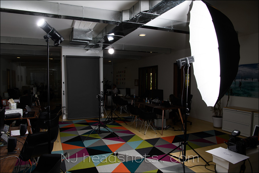 This Specific Setup Has Already Eared Here On The Tangents Blog Headshot Photography Lighting Along With A Photo Of Me To Show What