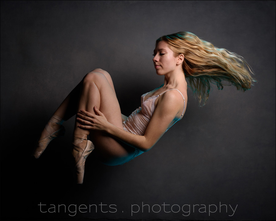 Tips on photographing dancers and ballerinas