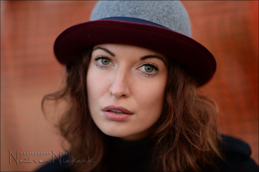 85mm - the best lens to change your portrait photography