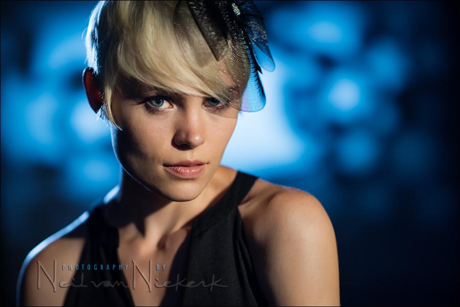 Dramatic lighting effects for portrait photography (model Jessica Joy)  sc 1 st  Neil van Niekerk & dramatic lighting effects for portrait photography azcodes.com