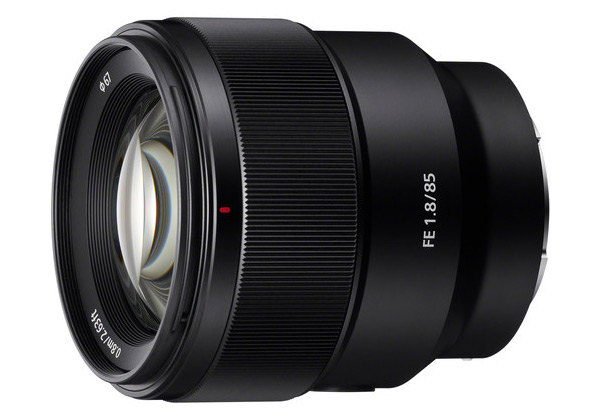 review: Sony FE 85mm f/1.8 Lens - Tangents
