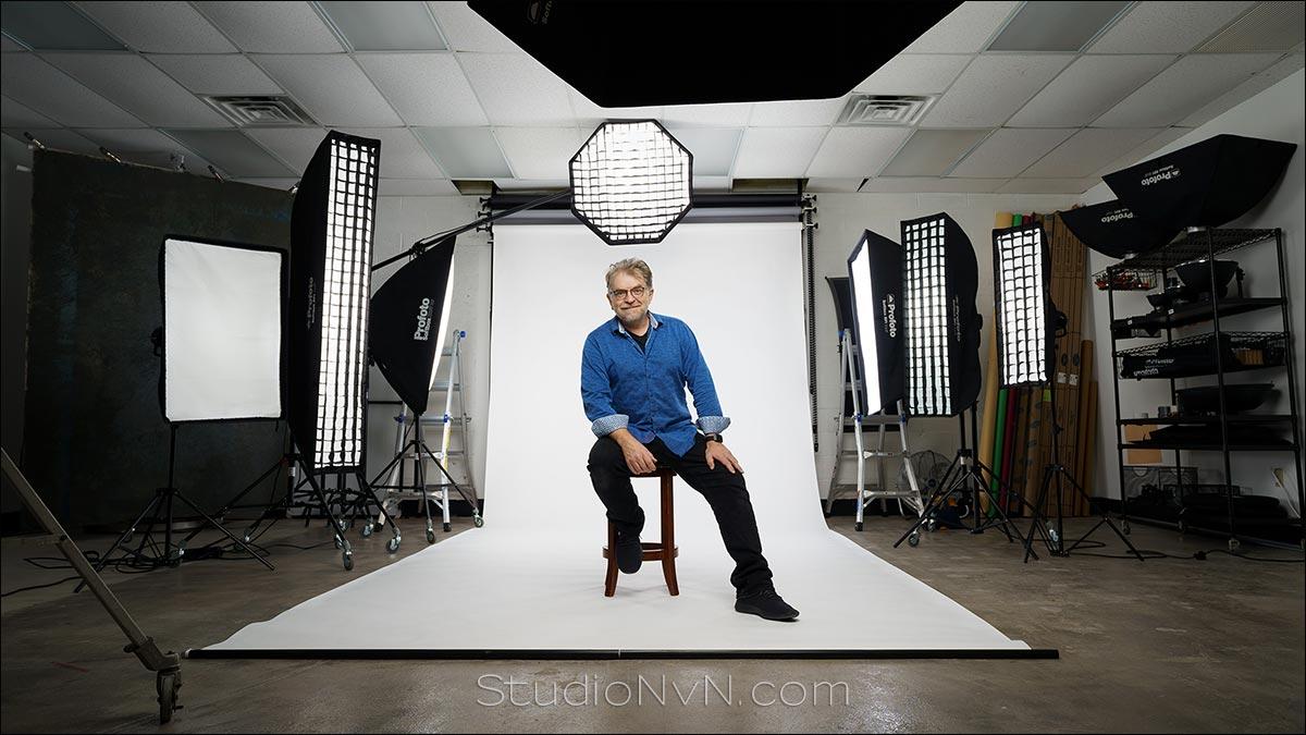 New Jersey photo studio