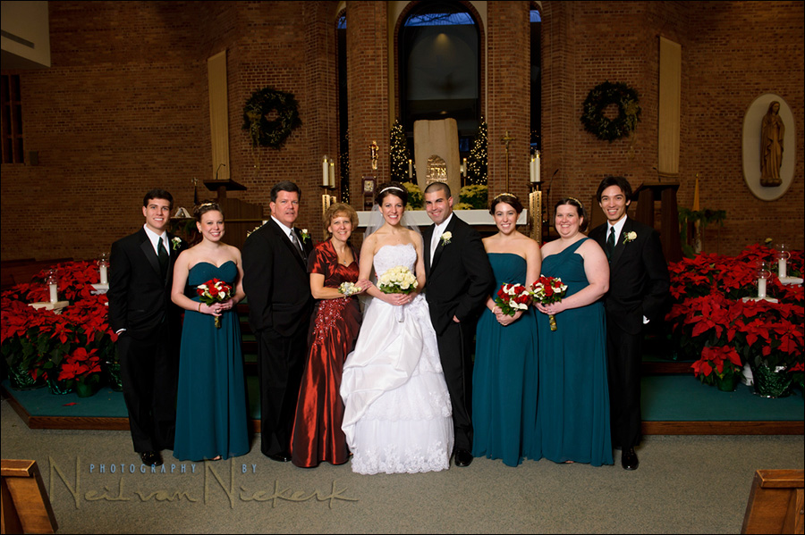 a simple lighting setup for photographing the wedding formals tangents