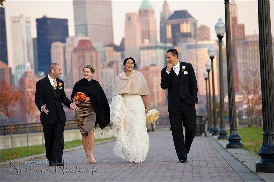 New Jersey wedding photographer NJ
