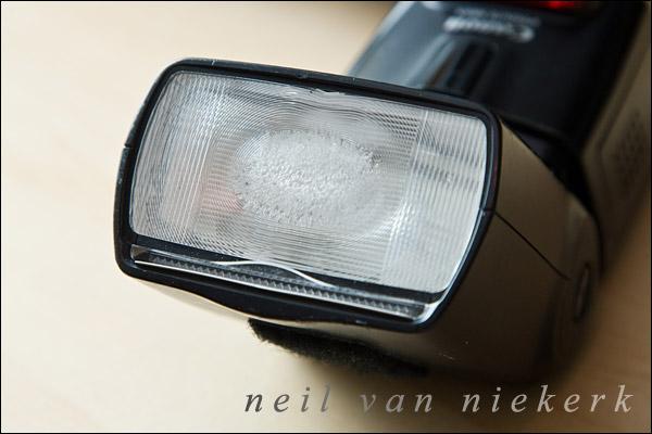 burning out / melting your speedlights & flashes