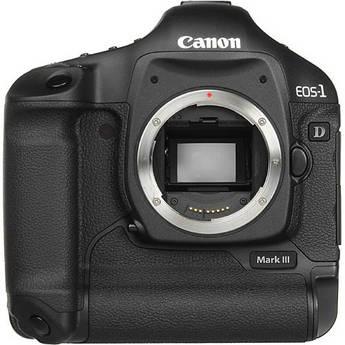 Camera settings: Canon EOS-1 D Mark III