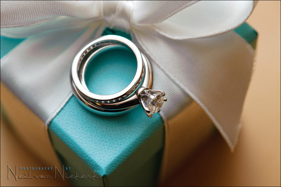 Wedding photography – Tips for detail shots of the wedding rings