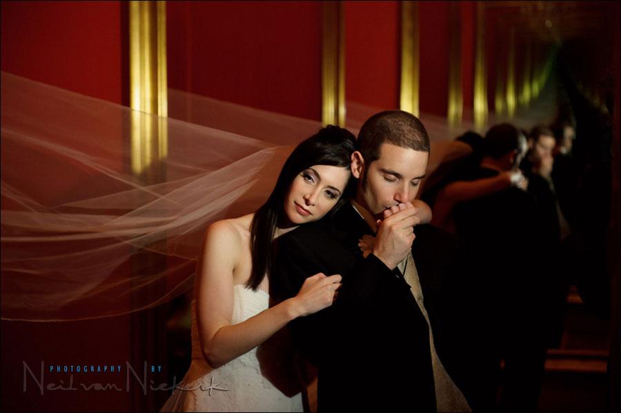 Alli & Scott – their wedding day – fusion clip