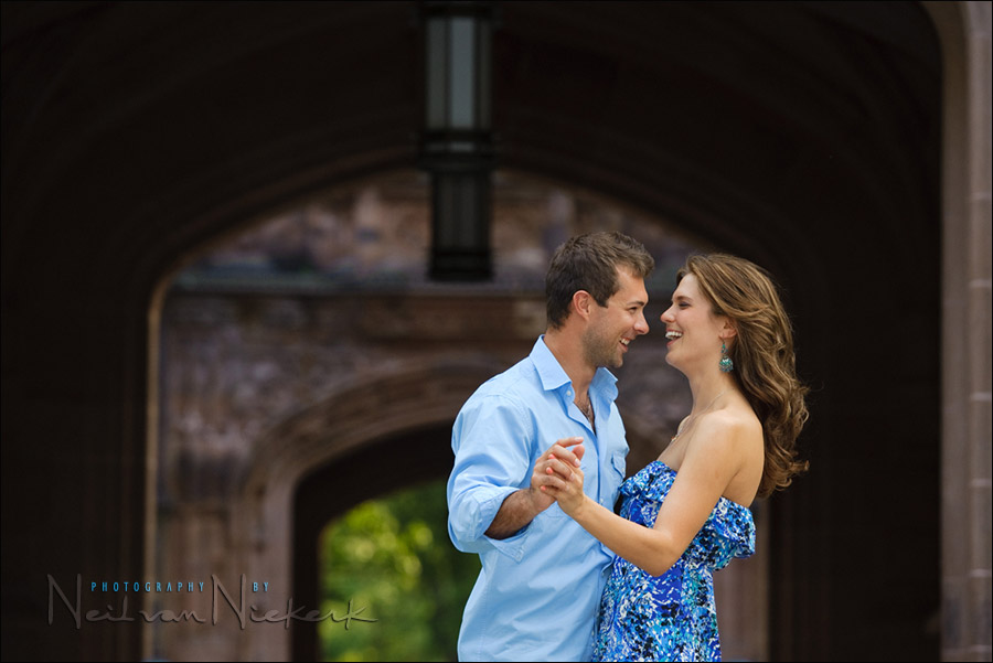 Top 5 Tips On Shooting Engagement Photo Sessions
