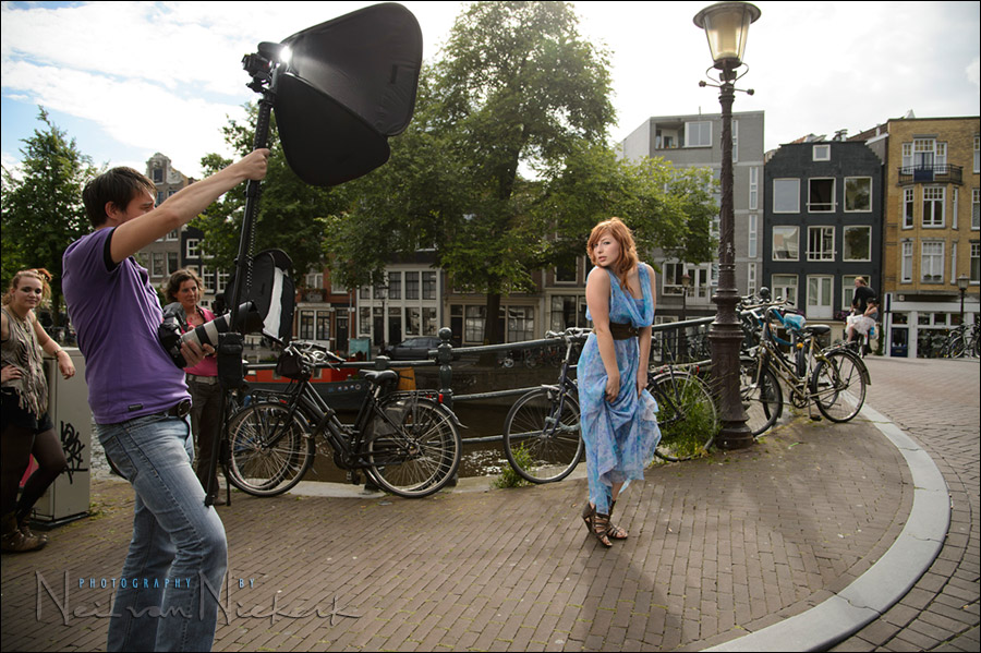 recap: Photography workshop – Amsterdam, Netherlands (2012)