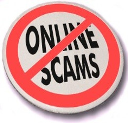 E-mail scammers targeting photographers