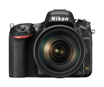 Nikon D750 – camera settings & custom settings