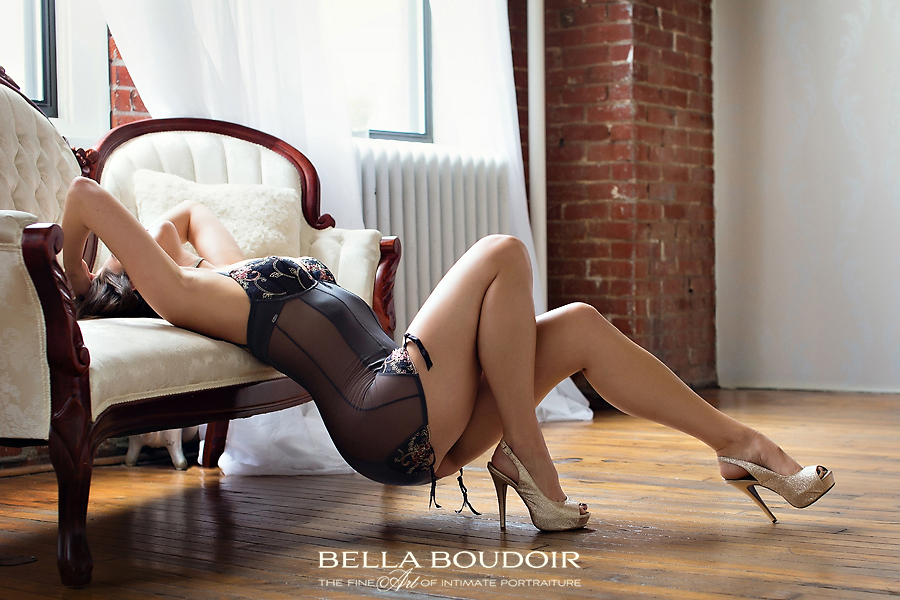 Boudoir Photography tutorial: top-selling images