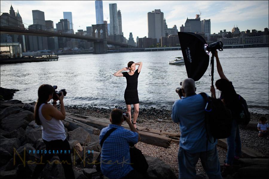 recap: NYC photo walks – photography workshop
