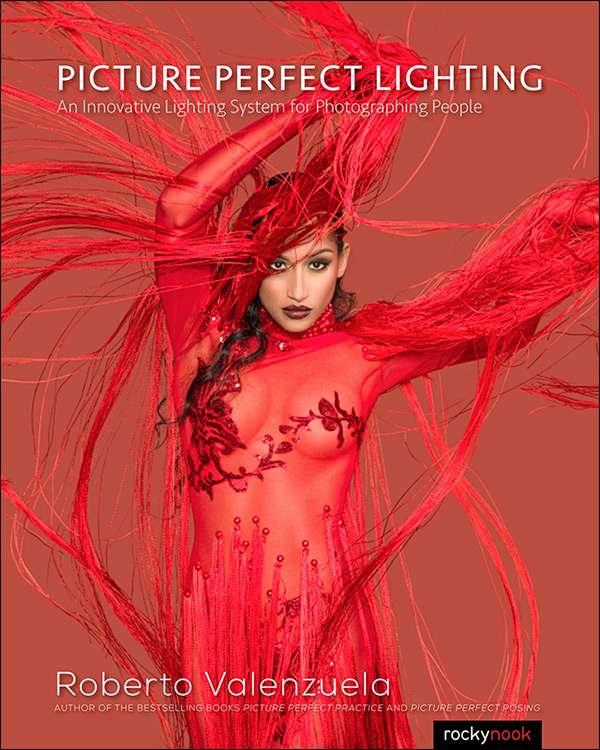 book review: Picture Perfect Lighting, by Roberto Valenzuela