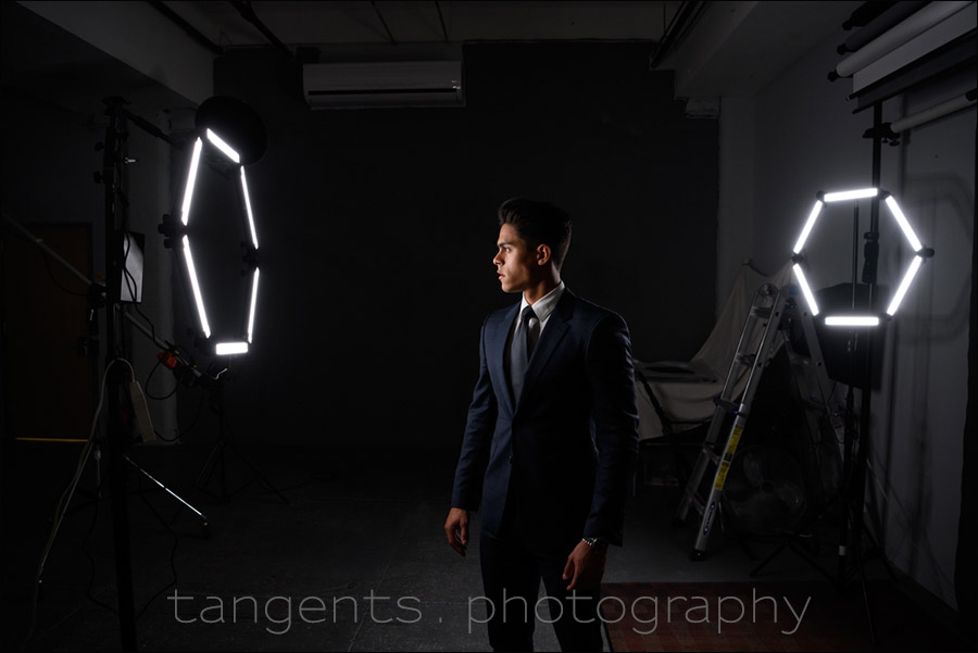 Spekular – versatile continuous lighting kit