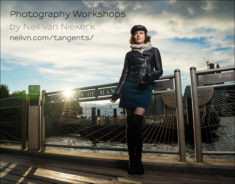 Photography workshops (2019)
