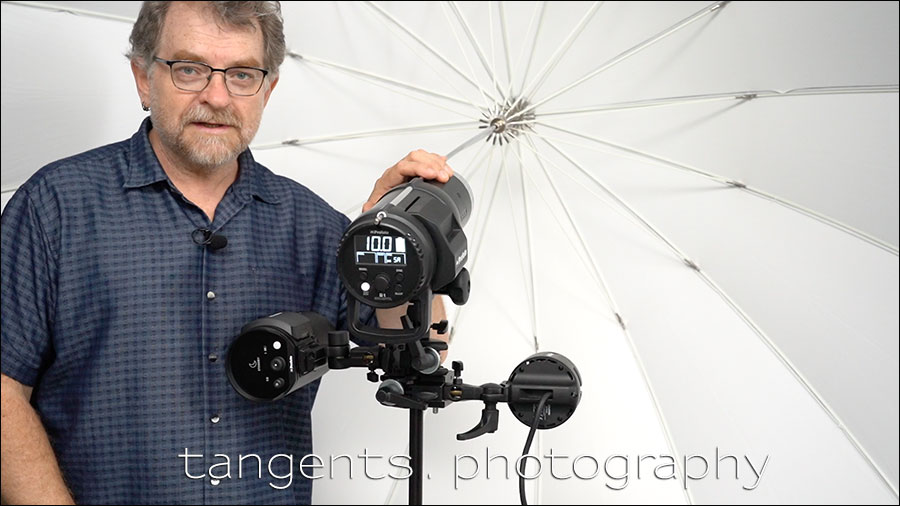 Profoto B10 review: Comparing the power of the Profoto B10