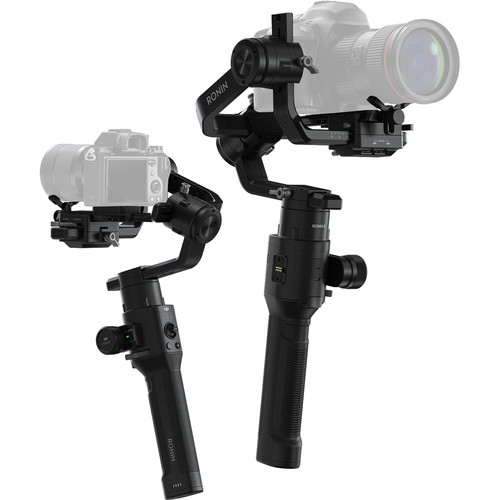 review: Ronin S gimbal